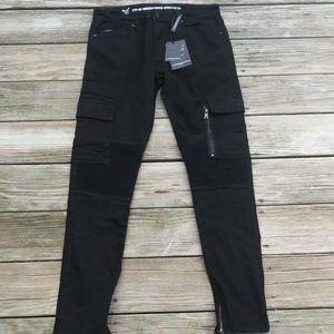 V19-69 Abbigliamento Sportivo Men's 34/32 Jeans